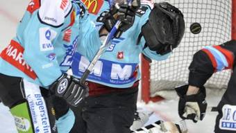 Fribourg-Gotteron - Lakers