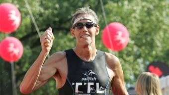Die Belastung der drei Marathons in diesem Jahr spürt Mallepell nicht.