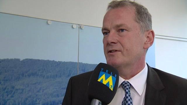 Aargauer Regierungsrat Stephan Attiger über den Nagra-Entscheid
