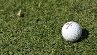 Die Golfpartie nahm ein tragisches Ende (Symbolbild)