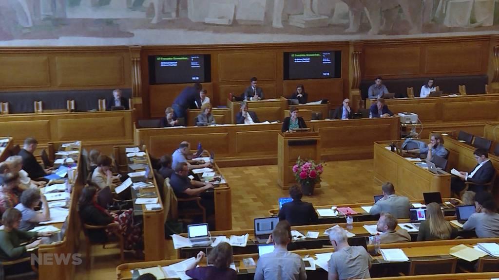 Stadtratssitzung wegen Abstimmungschaos abgebrochen