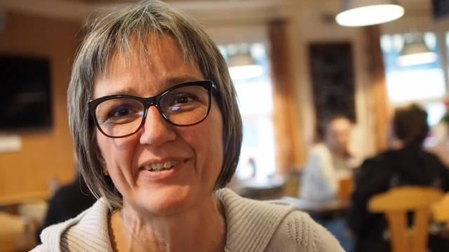 Oltner Stadtratswahlen: Beatrice Schaffner
