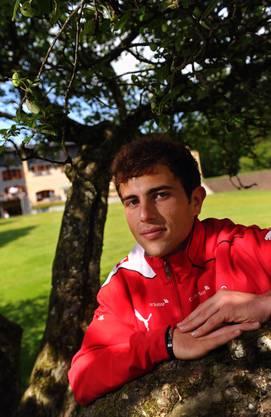 Wie weit wird sein Talent FCZ-Stürmer Admir Mehmedi noch tragen?
