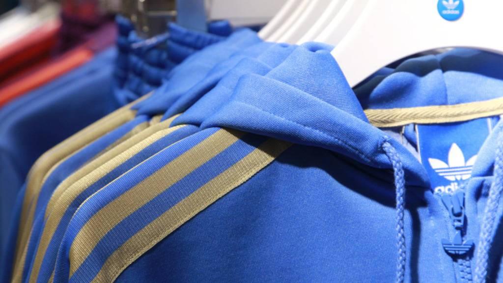 Corona beeinträchtigt Adidas-Produktion in Vietnam