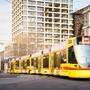 Mit einem Jahresgewinn von 2.33 Millionen Franken und einem Total von 55.1 Millionen Fahrgästen kann die BLT mit ihrem Geschäftsjahr 2019 zufrieden sein.