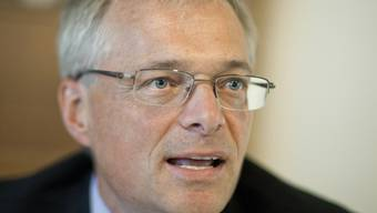 Will Volksinitiativen direkt an die Urne bringen: Thomas Minder (Archiv)