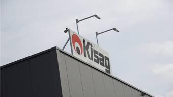 Die Marke und die Firma Kisag bleiben – auch unter der neuen Eigentümerin. AZ