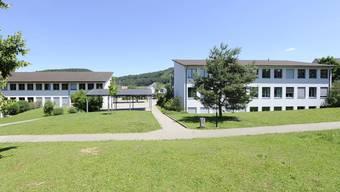 Schulhaus Sappeten in Bubendorf (Archiv)