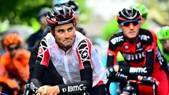 """Kopieren kann man Cancellara nicht"", sagt Silvan Dillier."