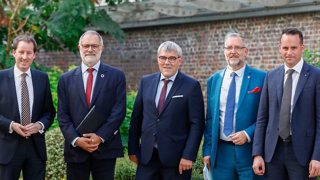 Schweizer Parlamentarier wollen Ende der Abwärtsspirale Schweiz-EU