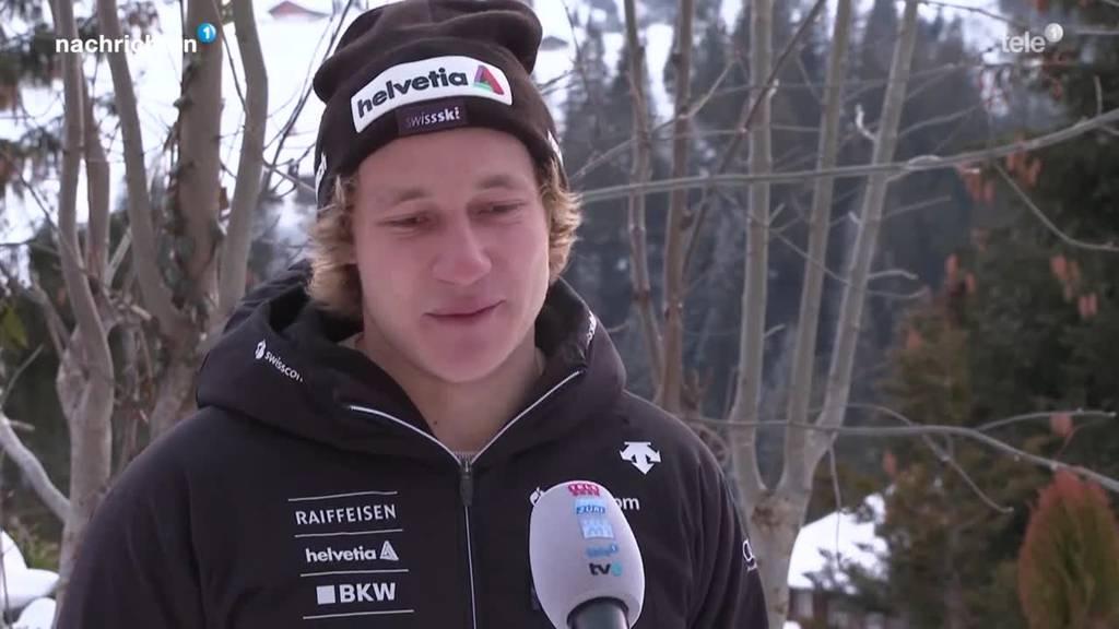 Die Favoriten für den Skiweltcup in Adelboden