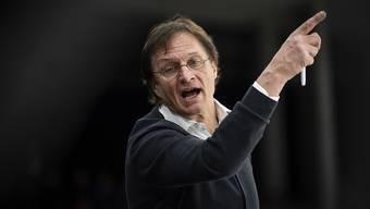 Arno Del Curto hat momentan keine Lust auf einen Trainer-Job.