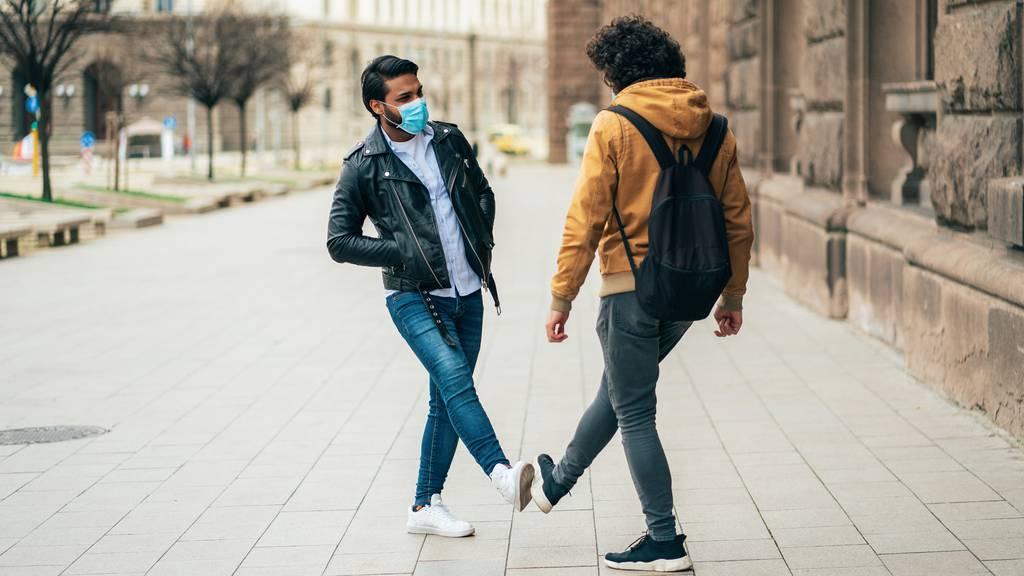 «Corona-Pandemie» ist das Wort des Jahres