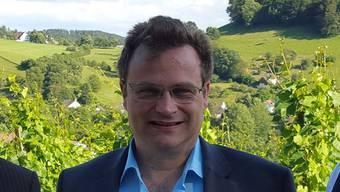 Links von Rechts: Einwohnerrat und Mitgliedwahlbüro Martin Spörri Michael Merkli, Einwohnerrat und Mitglied Einwohnerratsbüro (Fraktionspräsident) Beni Blaser, Mitglied Einbürgerungskommision und Abgeordneter der Gemeinde Wettingen für den Wasser- und Abwasserverband.