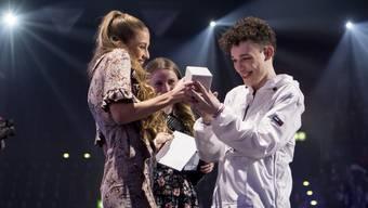 Rückblick auf den Swiss Music Award.
