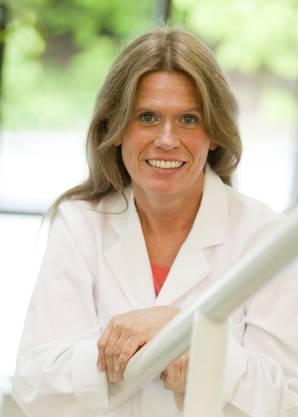 Krebsforscherin und Leiterindes Forschungslabors am Institutfür Rechtsmedizin am Uni-Klinikum Ulm