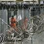 Das berühmt-berüchtigte Gefängnis der USA auf Kuba, Guantanamo, soll laut US-Angaben noch viele Jahre weiterbestehen. (Archivbild)