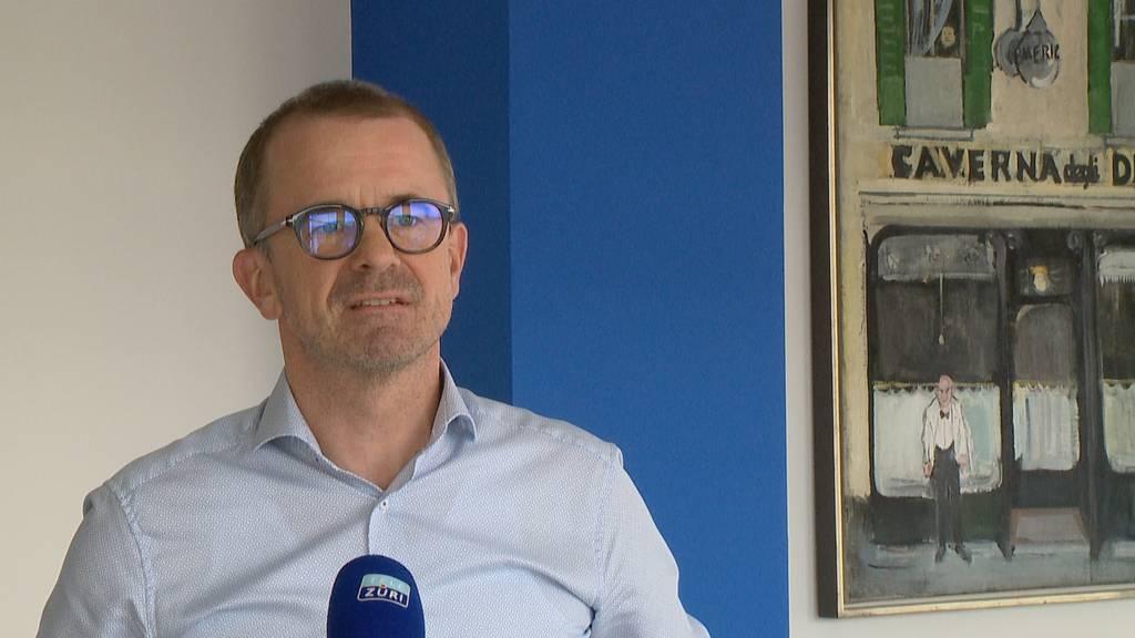 Zürich will Flüchtlinge aus Moria aufnehmen