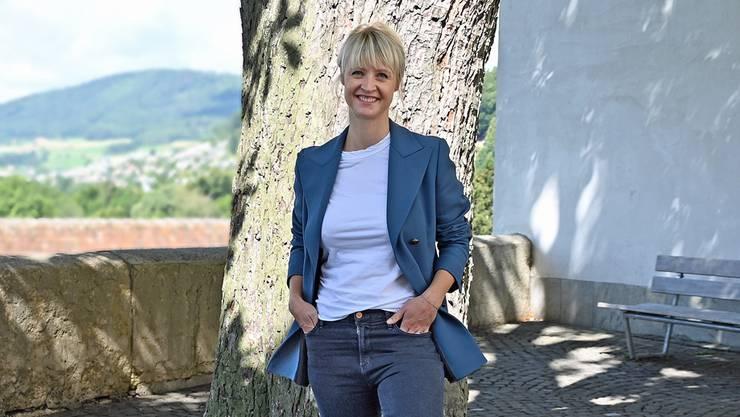 Barbara Borer-Mathys fordert, die SVP müsse sich auch mal kompromissbereit zeigen.