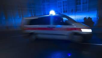 In der Nacht auf Mittwoch sind in weiten Teilen der Schweiz die Notrufnummern ausgefallen. (Archivbild)