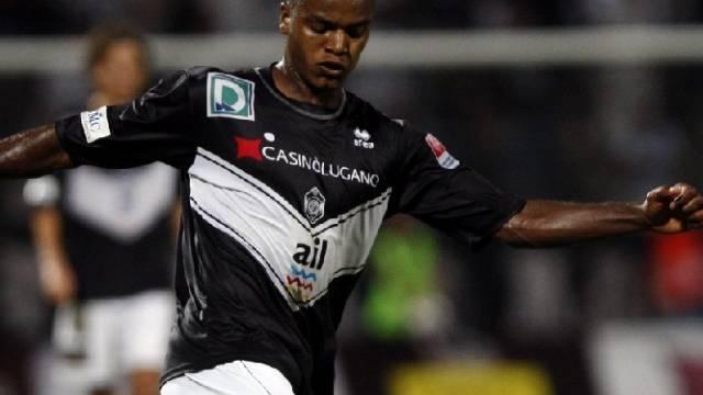 Carlos Silvio dreifacher Torschütze für Lugano