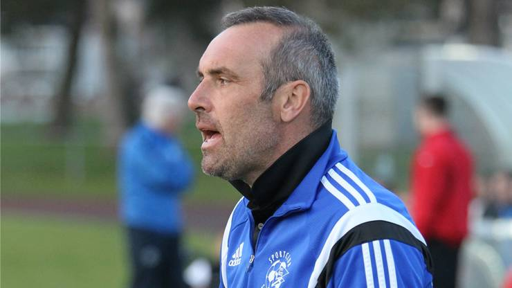 Hansruedi Birrer möchte für die neue Saison noch kein konkretes Ziel angeben.