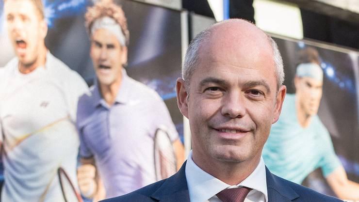 «Absolute No-Gos sind alles, was scharf ist, Zwiebeln und Knoblauch», erklärt Patrick Ammann, Managing Director der Swiss Indoors.