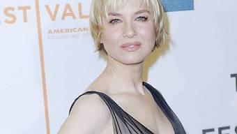 Renée Zellweger in New York (Archiv)