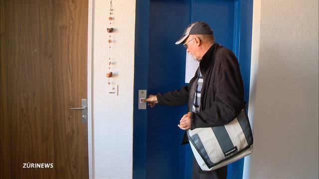 Hochhaus seit 9 Wochen ohne Lift