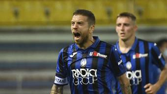 1 Tor, 2 Assists: Alejandro Gomez führt Atalanta Bergamo zum 4:2-Auswärtssieg gegen Torino (Archivbild)