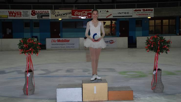 2. Mittelland- Cup 2013, Eishalle Reinach AG
