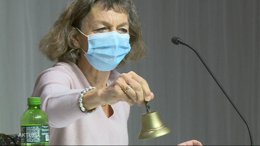 Maskenpflicht im Grossen Rat: So reagieren die Parlamentarier darauf