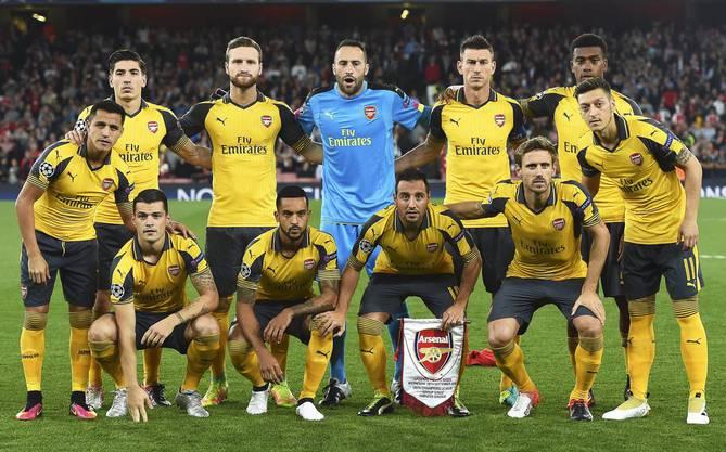 Diese elf Mannen machen dem FCB das Leben schwer.