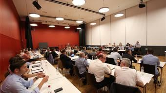 Der Einwohnerrat beschäftigte sich in seiner Sitzung unter anderem mit der Rechnung 2016.