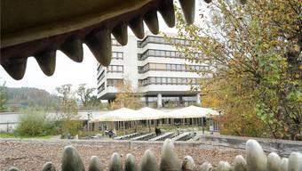 Die Psychiatrie Baselland hat im letzten Jahr 3,4 Prozent mehr Patienten und Patientinnen betreut.  (Archiv)