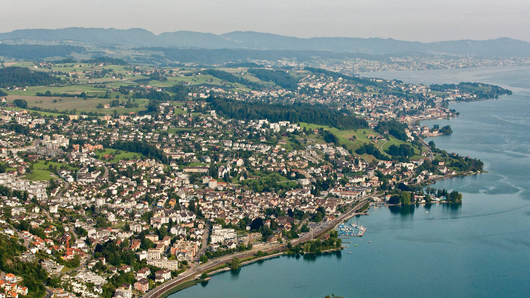 In Richterswil muss das Paracelsus-Spital den stationären Bereich schliessen.