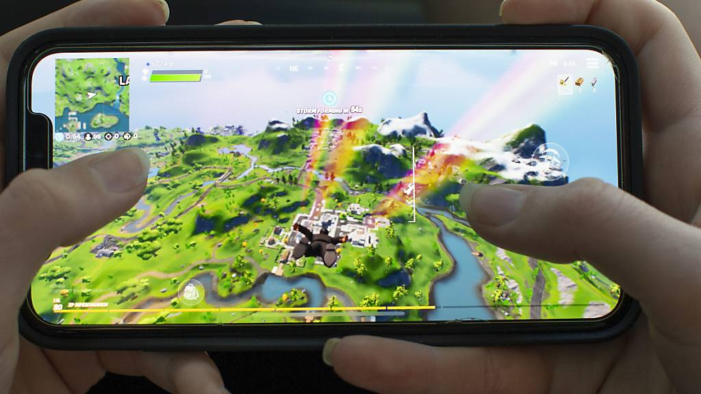 Apple fordert im «Fortnite»-Streit Schadenersatz von Epic Games