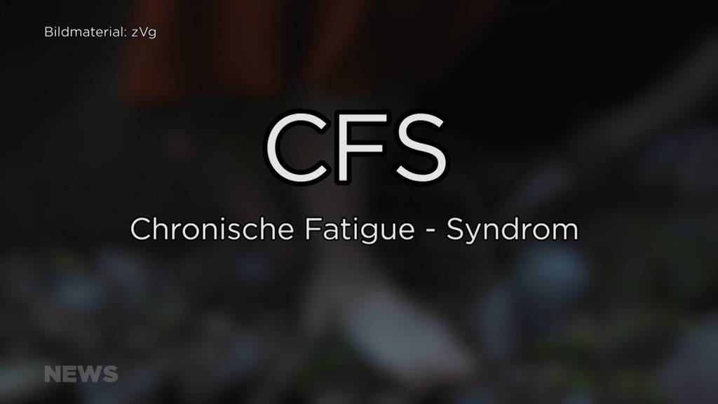 Chronisches Fatique-Syndrom: Thuner Filmemacherin will in ihrem Film auf die chronische Krankheit aufmerksam machen