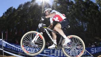 Die Biker sind im Eliminator in hohem Tempo unterwegs. (Archivbild)