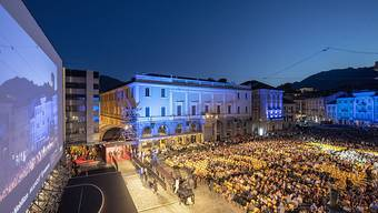 Das Tessiner Kantonsparlament erhöht nach einer lebhaften Diskussion den jährlichen Beitrag ans Filmfestival Locarno.