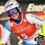 Corinne Suter gewinnt den Super-G von Garmisch.