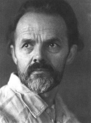 Hans Trudel.