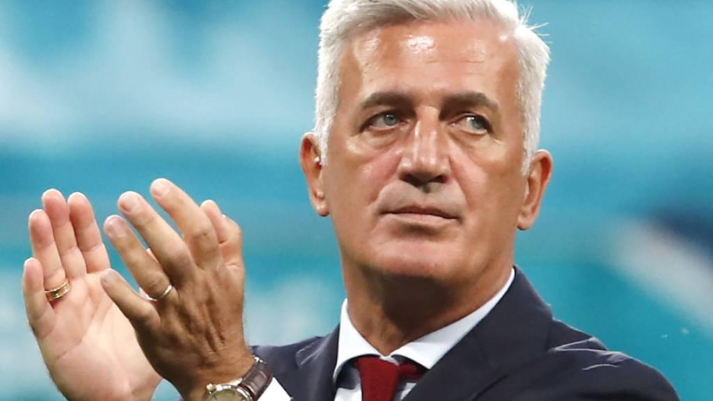 Verabschiedet sich Vladimir Petkovic Richtung Frankreich