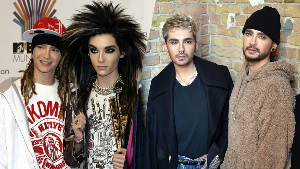 Was macht eigentlich Tokio Hotel?