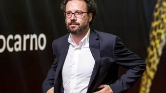Vom Filmfestival in Locarno zu den Filmfestspielen in Berlin: Der künstlerische Leiter des Locarno Festival wird ab 2020 in derselben Funktion für die Berlinale tätig sein. (Archivbild)