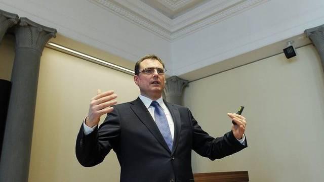 Nationalbankpräsident Thomas Jordan (Archivbild)