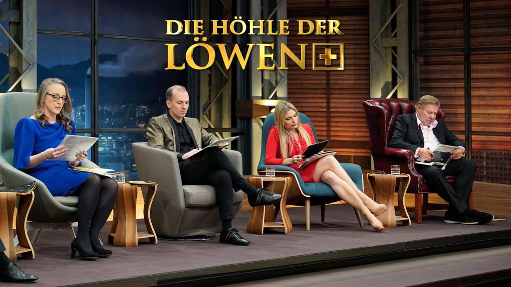 «Die Höhle der Löwen Schweiz»: Das ist der Trailer zur ersten Episode!