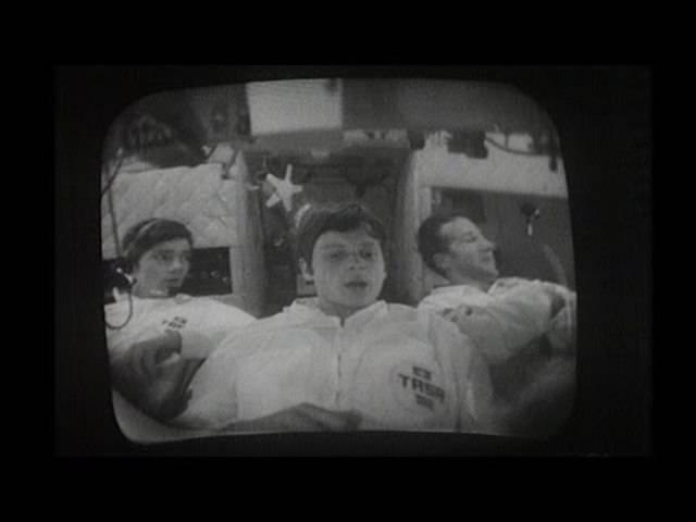 Die Astronauten von Gretzenbach Teil 2