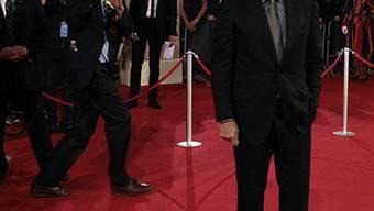 Tom Hanks auf dem roten Teppich
