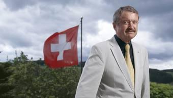 Peter Regli (74) war von 1991 bis 1999 Chef des Nachrichtendienstes des Bundes. In dieser Zeit arbeitete er unter den Verteidigungsministern Kaspar Villiger (FDP) und Adolf Ogi (SVP).